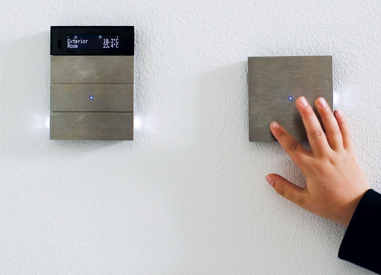 Eib System Easy System Smart Home